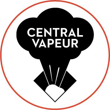 CENTRAL VAPEUR